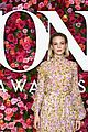 carey mulligan dons floral gown for tony awards 2018 02