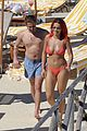 rita ora andrew watt bare beach bods in italy 05