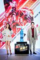 paul rudd and evangeline lilly promote ant man and the wasp in taipei2 14