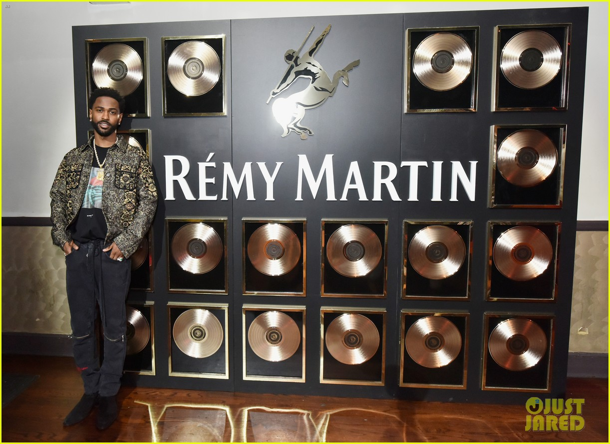 big sean helps kick off remy martins producers series season 5 04