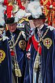 prince william joins prince charles at order of the garter parade 02