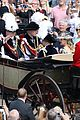 prince william joins prince charles at order of the garter parade 06