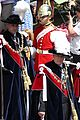 prince william joins prince charles at order of the garter parade 14