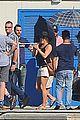 jennifer aniston adam sandler luke evans mm filming 03