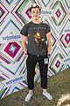 brooklyn beckham hangs out at wireless festival 01