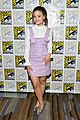 charmed sarah jeffery melonie diaz comic con 01