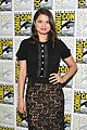 charmed sarah jeffery melonie diaz comic con 15