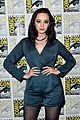 jamie chung skyler samuels stephen moyer bring the gifted to comic con 10