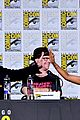 marvels iron fist cast gathers at comic con to drop season 2 trailer 12