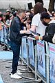 tom hardy charlotte riley swimming with men premiere 07
