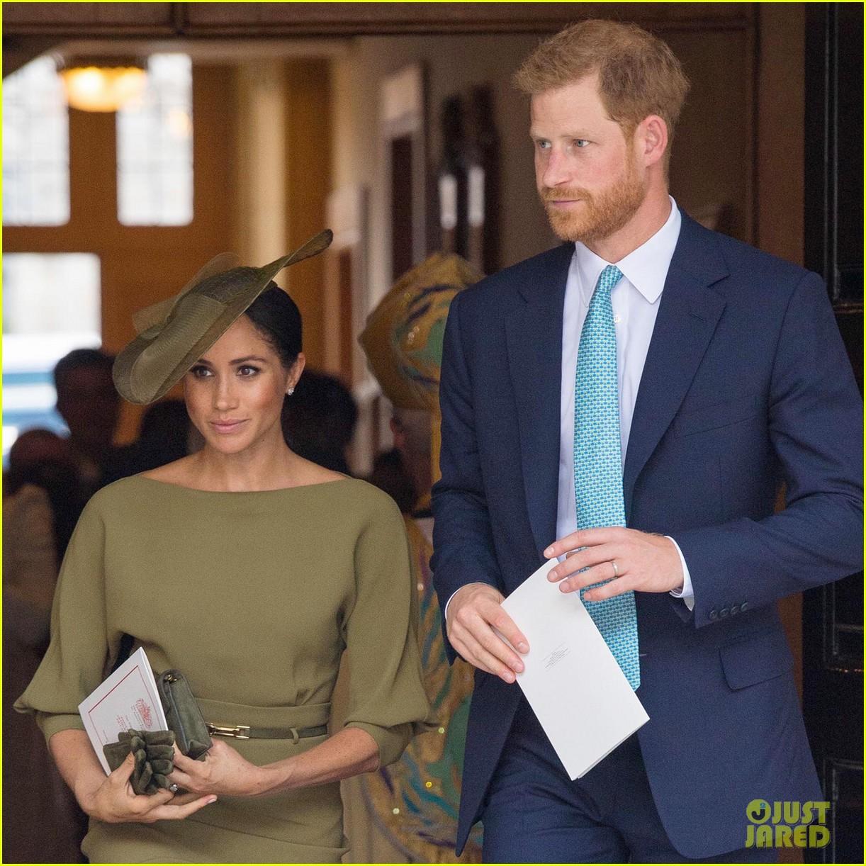Full Sized Photo Of Meghan Markle Prince Harry Prince