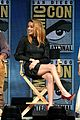 jason momoa nicole kidman amber hard debut aquaman trailer at comic con 10