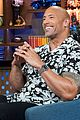 dwayne johnson on relationship with tyrese gibson we havent talked 09