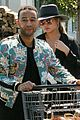 chrissy teigen john legend groceries ahead of 4th of july 04