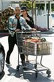 chrissy teigen john legend groceries ahead of 4th of july 06