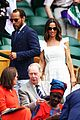 pregnant pippa middleton joins brother james at wimbledon championships 02