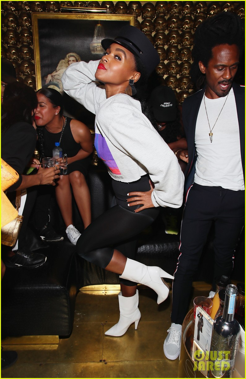 janelle monae celebrates dirty computer tour at nyc after party 03