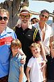 neil patrick harris david burtka france vacation 2018 00