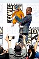 aaron paul breaking bad reunion comic con 05