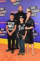 ronda rousey lindsey vonn nick kids choice sports awards 2018 22