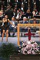 ariana grande aretha franklin funeral 05