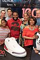 anthony anderson and tracee ellis ross join black ish cast at 100th episode celebration 05