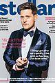michael buble stellar magazine