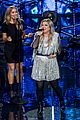 kelly clarkson kicks off us open i love opening for serena williams 12