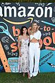 jenna dewan sara foster co host amazon event 50