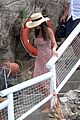 leonardo dicaprio girlfriend camila morrone continue trip to italy 14