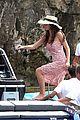 leonardo dicaprio girlfriend camila morrone continue trip to italy 26