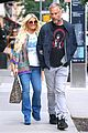 jessica simpson eric johnson new york city august 2018 01