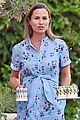 pregnant pippa middleton enjoys tea time with hubby james matthews in laws 02