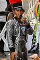 janelle monae facetimes a fans deployed father at today show concert 10