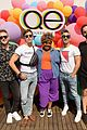 queer eye stars celebrate four emmy nominations with glsen 09