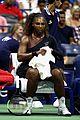 serena williams plays tennis in a tutu 10