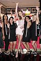 josephine skriver launches new body by victoria collection in nyc 01