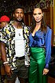 joan smalls broderick hunter buddy up for national rum day 01