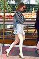 emma stone ryan gosling arrive venice 05