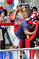 sofia vergara modern family patriotic 08
