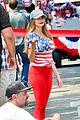 sofia vergara modern family patriotic 16