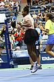 serena williams jump rope kids us open 02