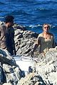 beyonce jay z visit a shipwreck during birthday trip 36