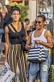 jada pinkett smith willow smith september 2018 la 03