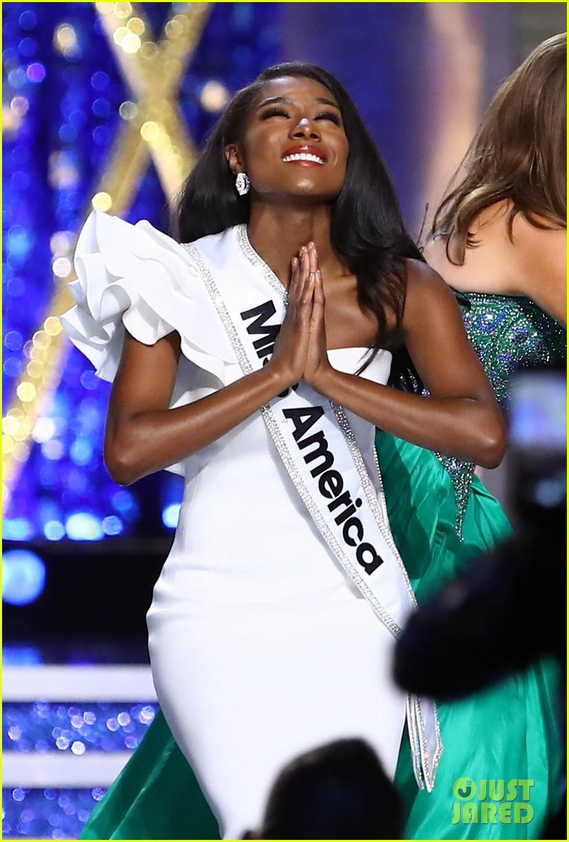 nia imani franklin, miss america 2019. Miss-america-2019-new-york-nia-imani-franklin-09