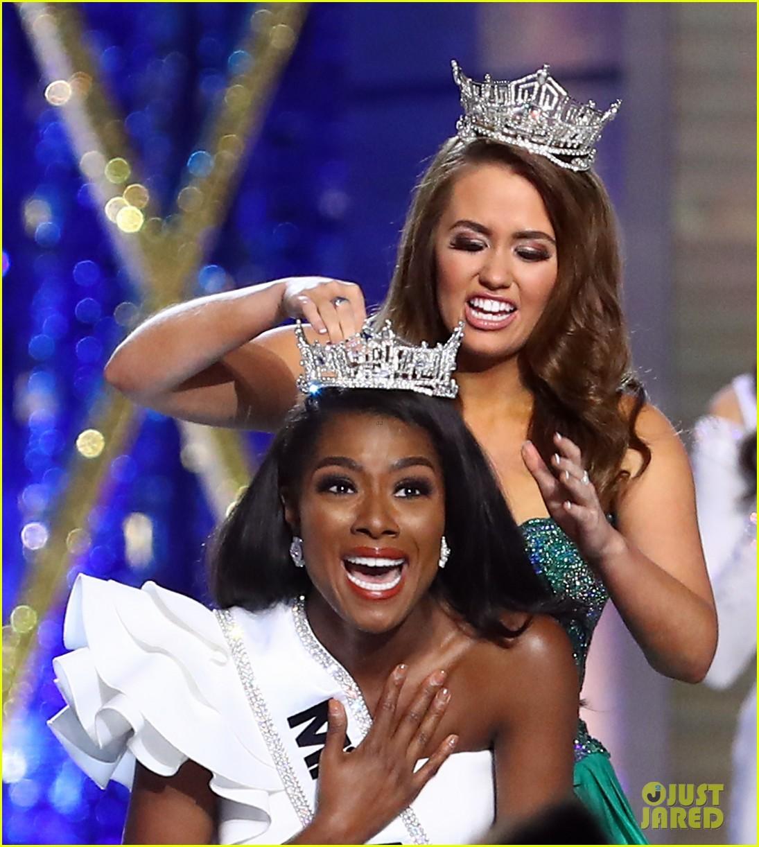 nia imani franklin, miss america 2019. Miss-america-2019-new-york-nia-imani-franklin-13