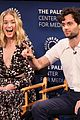 penn badgley elizabeth lail john stamos you paleyfest 17
