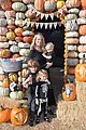alessandra ambrosio molly sims pumpkin patch 05