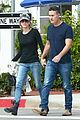 anna faris couples up for brunch 01