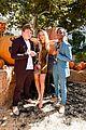 wendi mclendon covey ken jeong celebrate goosebumps 2 haunted halloween premiere 06